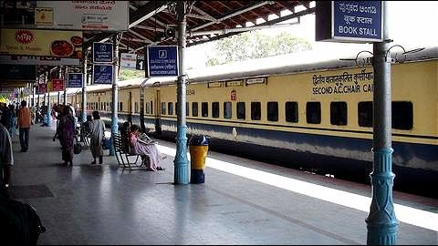 Railway stations found to be much cleaner