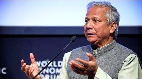Lawsuits filed against Bangladeshi Nobel laureate Muhammad Yunus