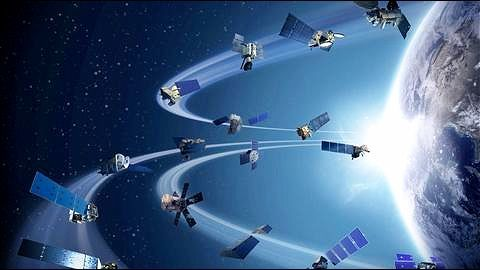 ISRO and its foreign satellite launches