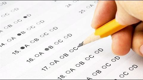 Second attempt for the coveted exams