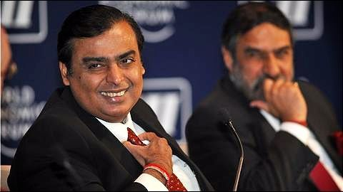 Reliance Industries, first Indian company to hit Rs. 6-trillion market-valuation