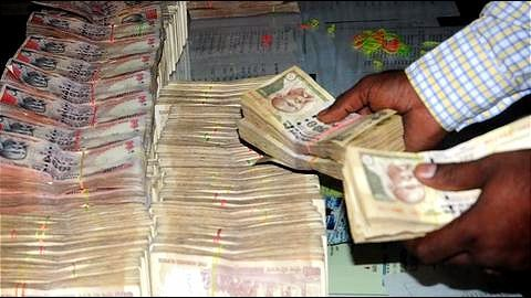 Hawala dealers channeled black money into companies linked to Jain