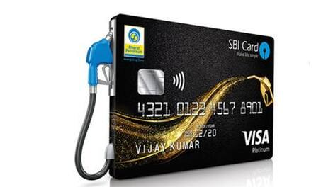 State Bank's BPCL SBI Credit Card