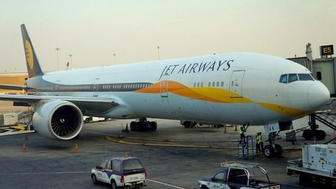 Jet Airways had most number of flight cancellations