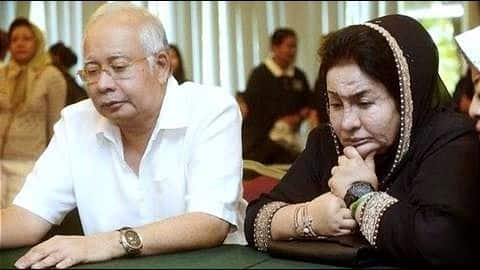 Malaysia: Scandal-hit former PM Najib, wife banned from leaving country