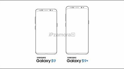 Samsung Galaxy S9 set for massive redesign