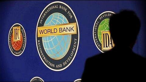 India's ranking in World Bank's Doing Business index