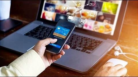 All about virtual credit cards in India