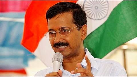Arvind Kejriwal: Can tell you 10 ways to rig EVMs