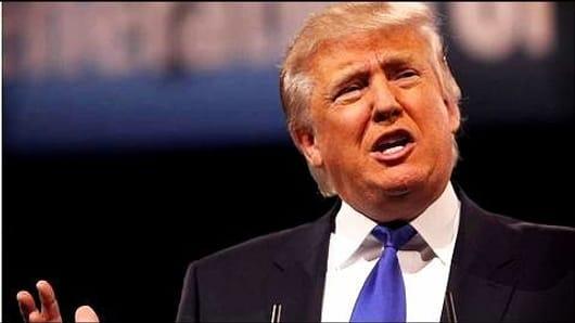 US wants people on basis of merit: Trump