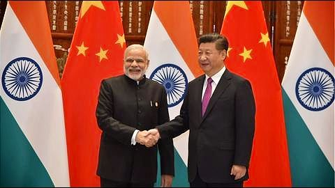 Chinese think tank Anbound's study on Indian economy