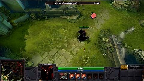 Over 10 million people monthly play DOTA 2