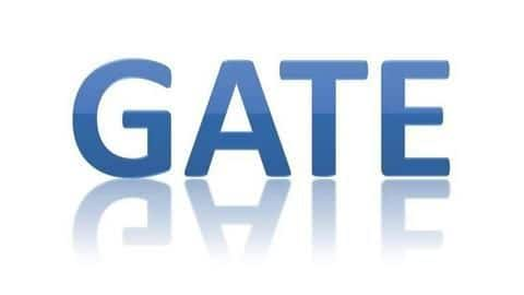 #CareerBytes: Five reasons why you should choose GATE over IES/ESE