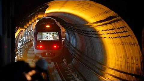 Bengaluru: Namma Metro passengers left without mobile-connectivity in underground sections