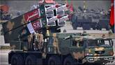 Pakistan has more nuclear-warheads than India; China has double: SIPRI