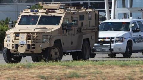 Texas mass shooting: 5 dead, 21 injured in West Texas