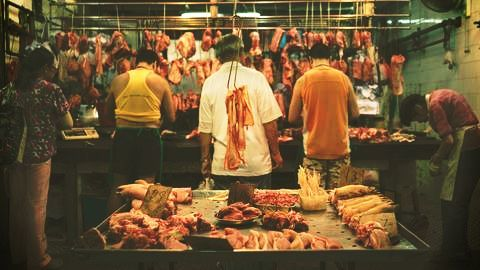 Rules for UP meat sellers