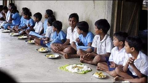 Aadhaar-linked Mid-day Meal Scheme: 4.4 lakh ghost students eliminated