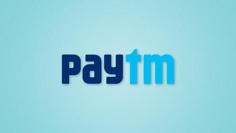 Paytm and AGTech Media JV deal