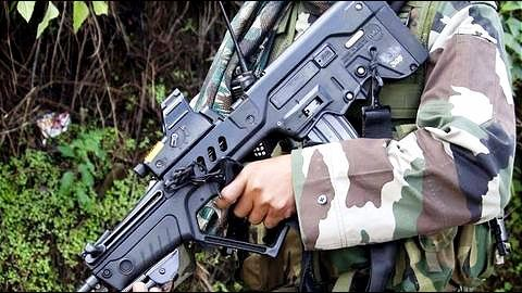 Indian Army's mega Rs. 40,000cr modern weapon procurement plan finalized