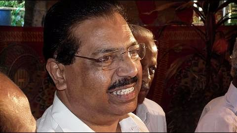 Rahul Gandhi apprised of the development: Congress's PC Chacko