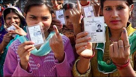 How to apply for a Voter ID card online?