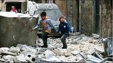 #SyriaWar: UNSC unanimously votes for 30-day ceasefire in war-torn country