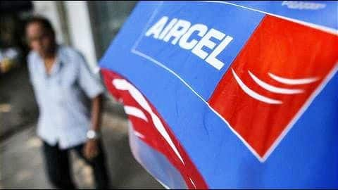 Troubled telco Aircel files for bankruptcy in NCLT Mumbai