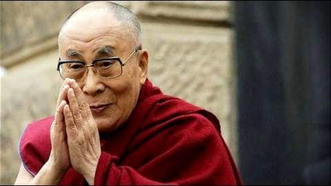Dalai Lama on sexual abuse by Buddhist teachers