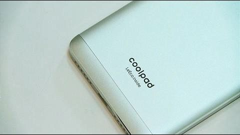 The first offline exclusive Coolpad smartphone