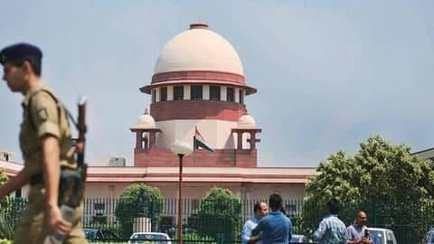 SC's 5-judge Constitution Bench to hear #AyodhyaCase on 10 January