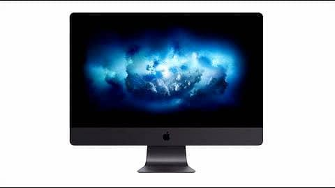 Apple to launch iMac Pro in December