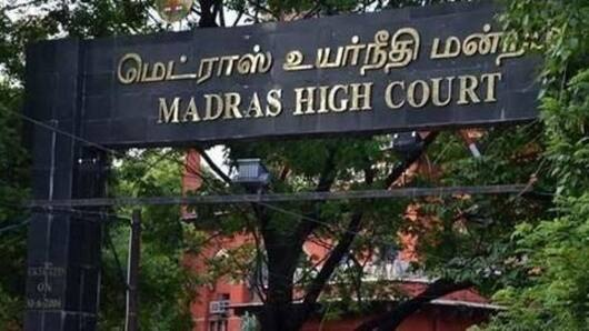 Sex for degrees: Accused TN teacher gets bail