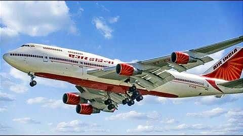 Government has four options for Air India disinvestment