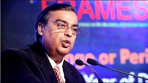 Mukesh Ambani's Reliance Industries acquires 24.9% stake in Balaji Telefilms