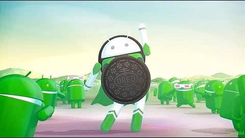 These phones are getting the big Android 8.0 Oreo update!