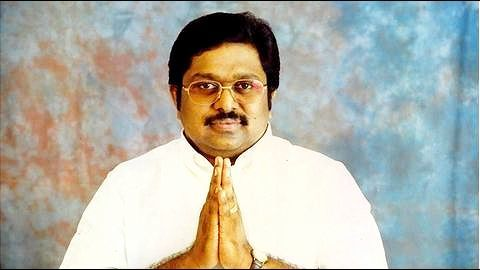 AIADMK- TTV Dhinakaran resumes party work