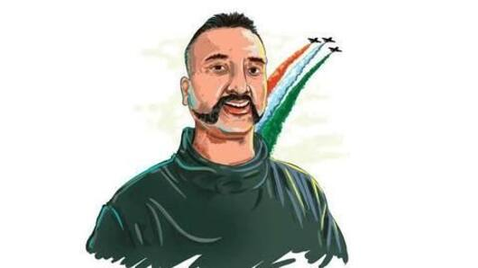 Rajasthan schools to have lesson on Abhinandan Varthaman