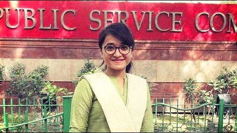 UPSC 2016 success stories