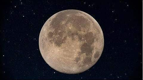 """All about the """"only"""" supermoon of 2017"""