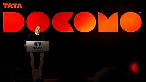 Tata ends feud with Japan's NTT DoCoMo