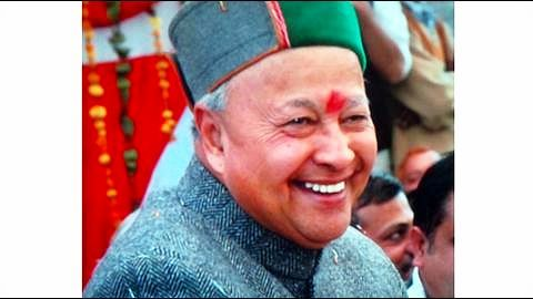Disproportionate Assets case: CBI's charge-sheet against Himachal CM Virbhadra Singh