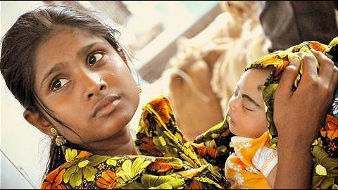 Child marriages in India between 2001 and 2011