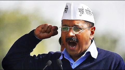 AAP Woes: Four Delhi MLAs wish to join Congress