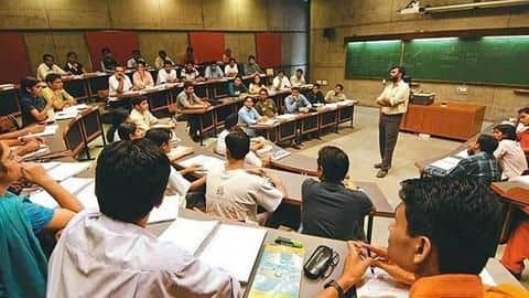 #CareerBytes: Comparing placement stats of top Indian Institutes of Management