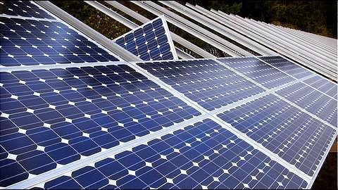 Solar powered Primary Health Centers