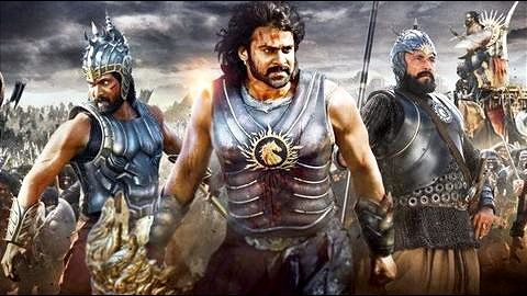 The Bahubali Effect - South re-releases look to strike gold