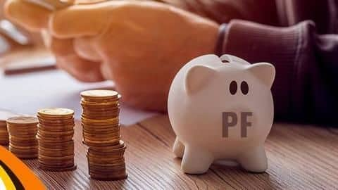 #FinancialBytes: What is Provident Fund and how to withdraw it?