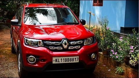 This Rs. 2.6L Renault car is as disruptive as Tesla's!