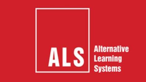 The ALS (Alternative Learning Systems) IAS Academy